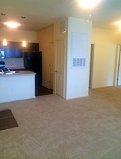 Living/Kitchen at Listing #243568