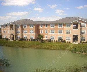Matthew Ridge Apartments Houston TX