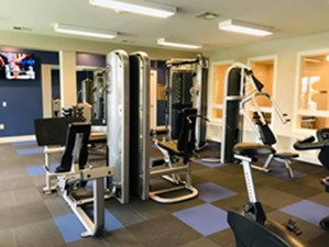Fitness at Listing #301695