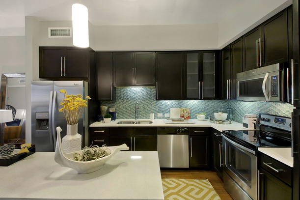 Kitchen at Listing #155008