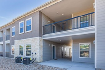 Exterior at Listing #293905