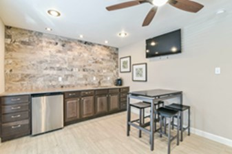 Clubhouse at Listing #136702