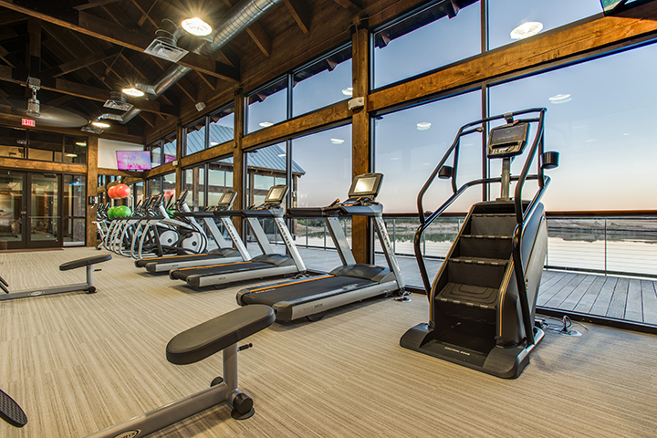 Fitness at Listing #261160
