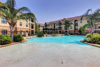 Pool at Listing #150445