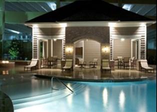 Pool at Listing #144223