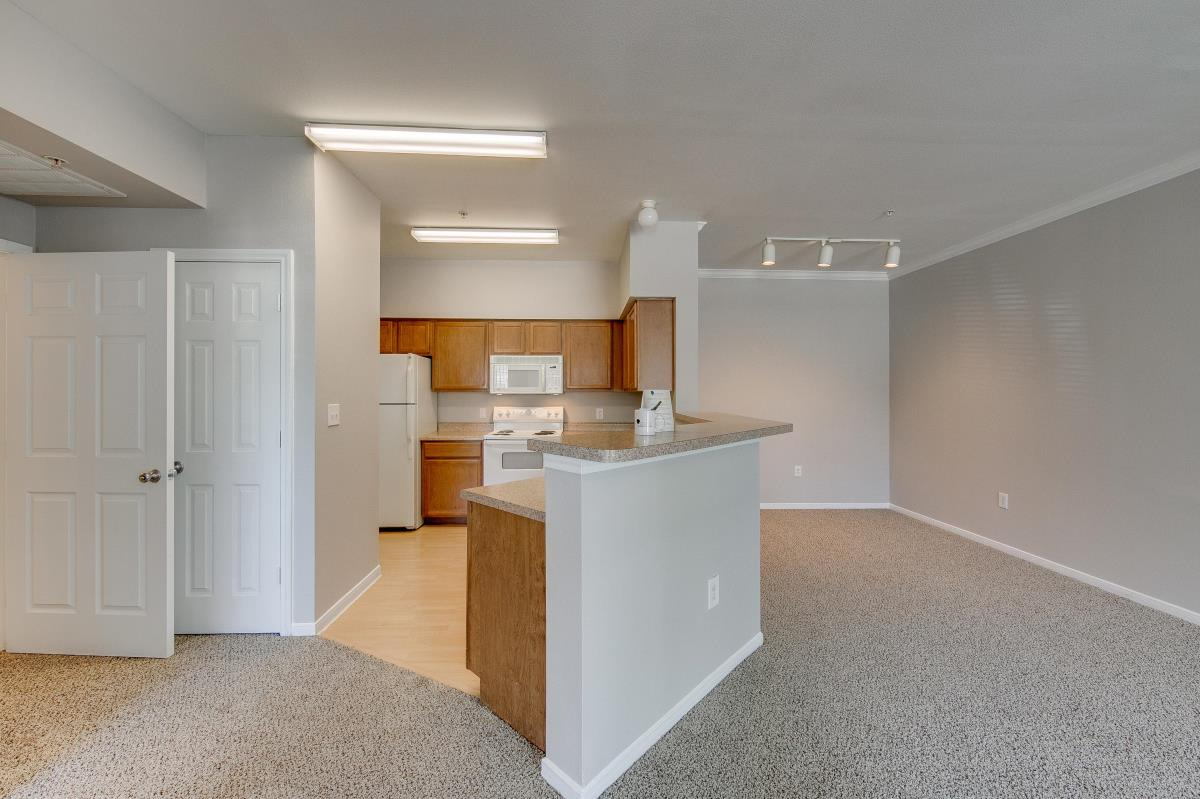 Kitchen at Listing #138144