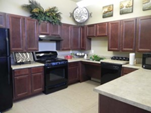 Kitchen at Listing #137235