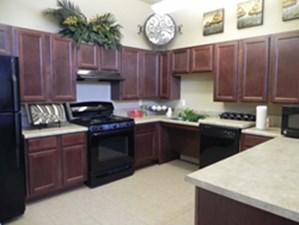 Kitchen at Listing #137235