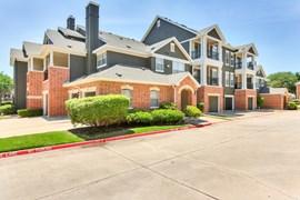 Domaine Apartments Plano TX