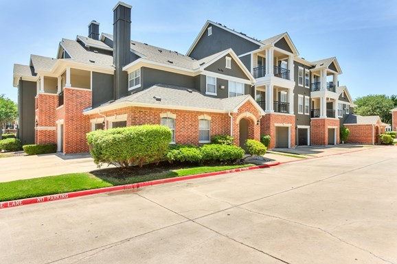 Domaine Apartments Plano 1375 For 1 2 3 Bed Apts