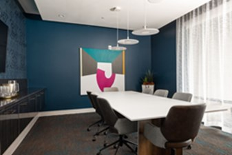 Conference Room at Listing #250737