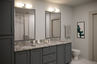Bathroom at Listing #310647