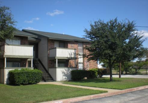 Veranda Court Apartments Fort Worth TX