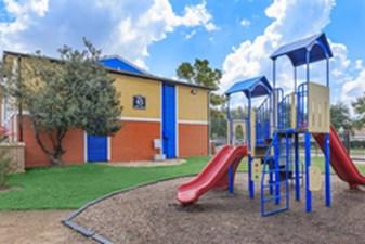 Playground at Listing #139512