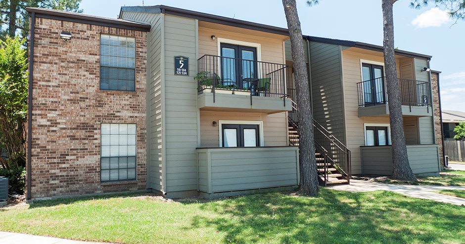 Exterior at Listing #137506