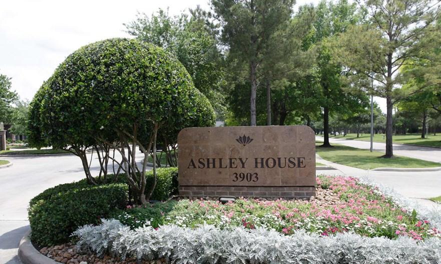 Ashley House Apartments