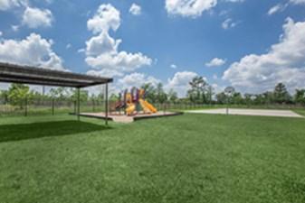 Playground at Listing #139294