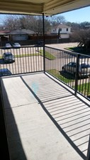 Patio at Listing #136236