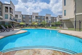 Pool at Listing #255520