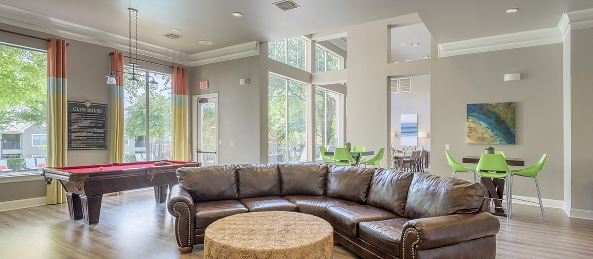 Clubhouse at Listing #137941