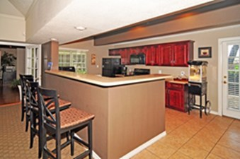 Clubhouse at Listing #136379