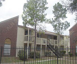 Wesley Gardens Apartments Houston TX