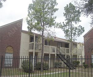 Wesley Gardens Apartments Houston TX