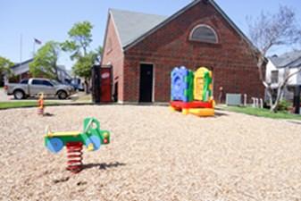 Playground at Listing #136339