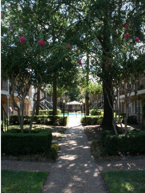Memorial City Apartments Houston TX