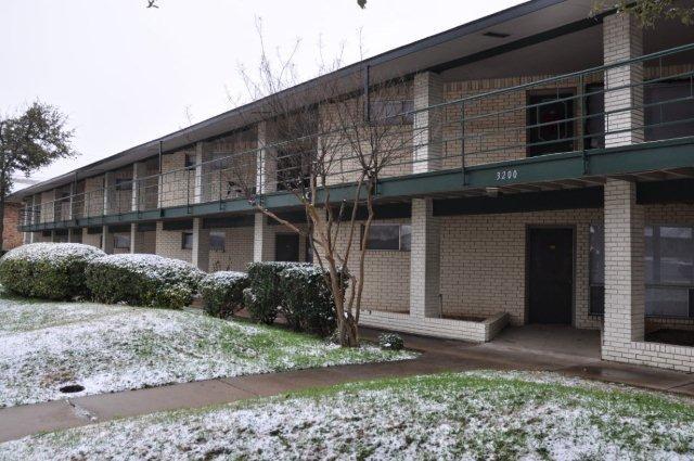 Crest Ridge ApartmentsGarlandTX