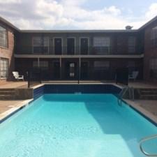 Pool at Listing #139064