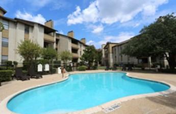 Pool at Listing #141026