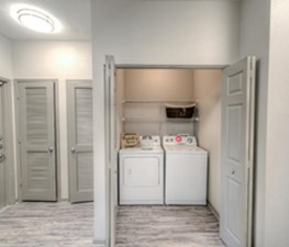 Laundry at Listing #224272