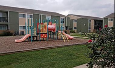Playground at Listing #147700