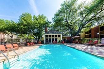 Pool at Listing #140185