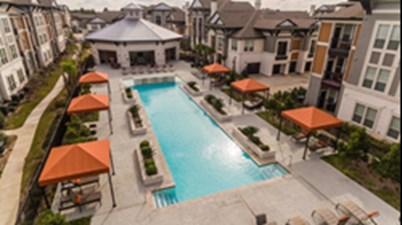 Pool at Listing #286876