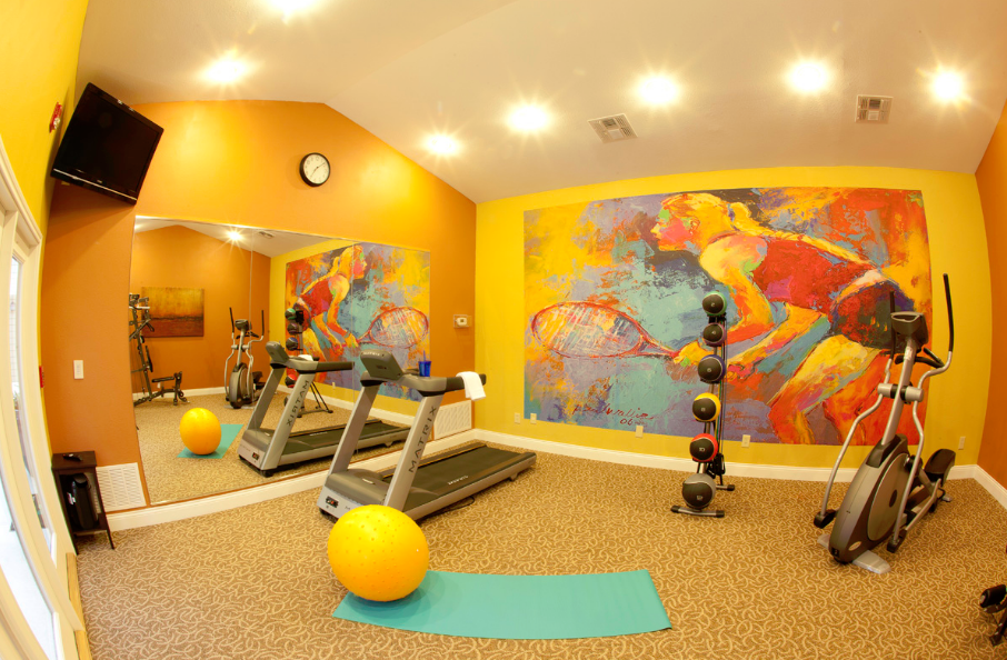 Fitness at Listing #143399