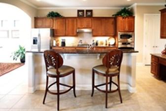 Kitchen/Villas at Listing #149604