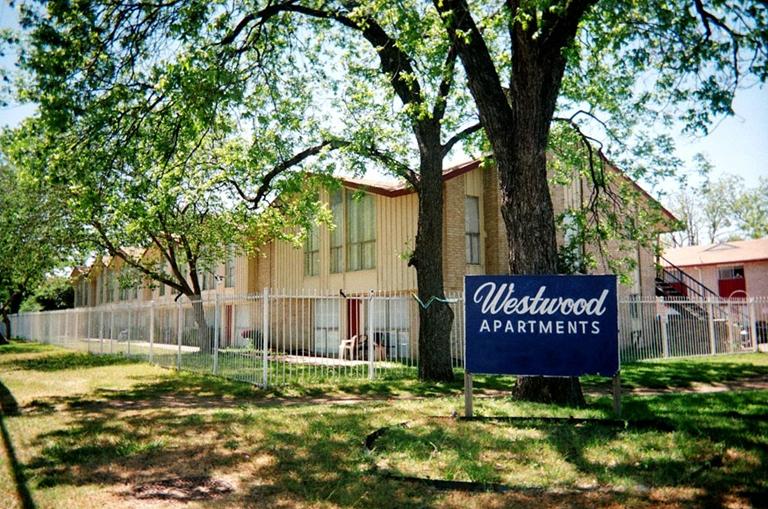 Westwood Apartments Dallas TX