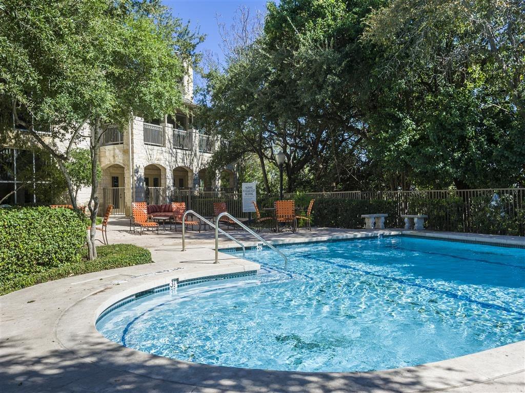 Pool at Listing #140640