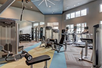 Fitness at Listing #299830