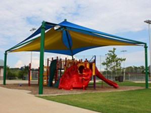 Playground at Listing #144098