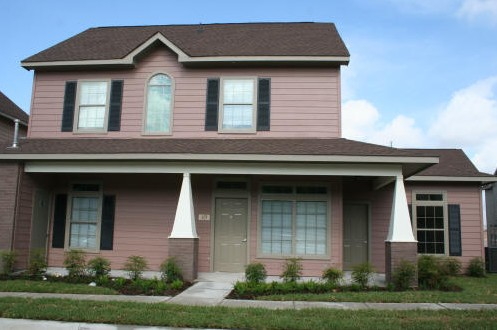 Exterior 1 at Listing #147697