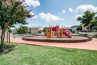 Playground at Listing #136504