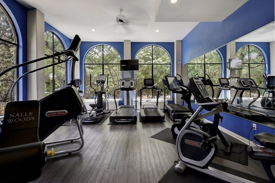Fitness at Listing #144228
