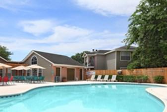 Pool at Listing #138422