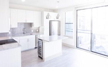 Kitchen at Listing #293422