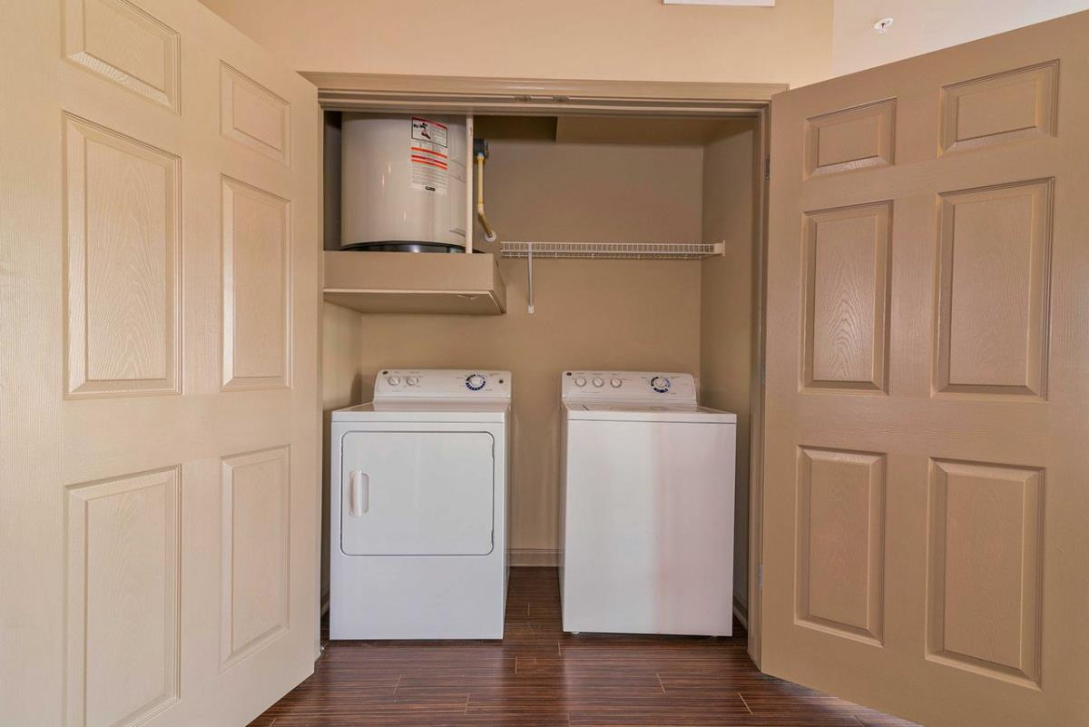 Washer & Dryers at Listing #233358