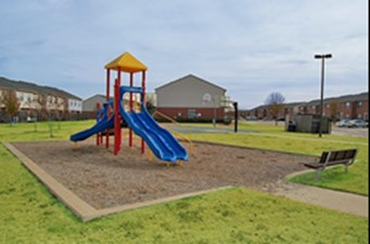 Playground at Listing #144909