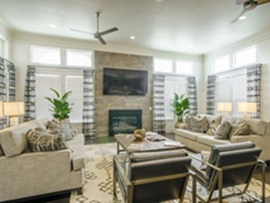 Clubhouse at Listing #280597